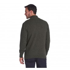 Barbour Tisbury Half Zip