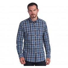 Barbour Country Check Shirt