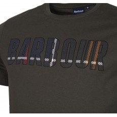 Barbour Wallace Tee