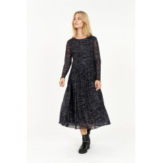 SoyaConcept Alda Dress Black Combi