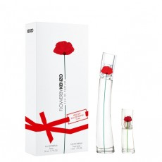 Flower by Kenzo EDP 50ml Christmas Coffret