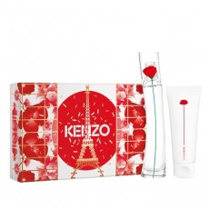 Flower by Kenzo EDP 30ml Christmas Coffret