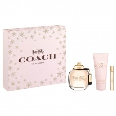 Coach EDP 50ml Christmas Coffret