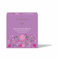 Dr Hauschka Radiant Rose Light 2020 Kit