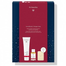 Dr Hauschka Christmas Gift Kit Pamper Time