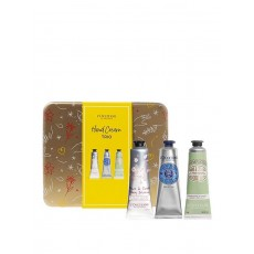 L'Occitane Hand Cream Trio Collection