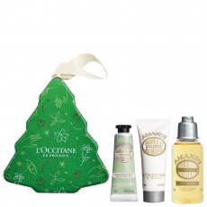 L'Occitane Almond Tree