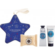L'Occitane Shea Butter Star