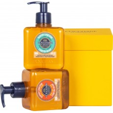 L'Occitane Citrus & Rosemary Hand Wash Due