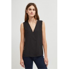 French Connection Sleeveless Top