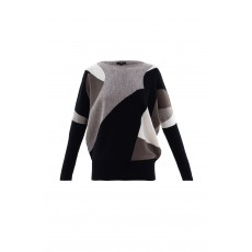 Marble Sable Sweater