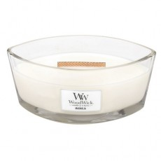 Woodwick Magnolia Ellipse Candle
