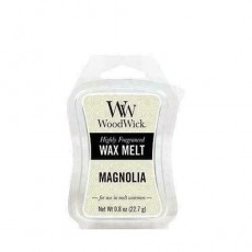 Woodwick Magnolia Wax Melts
