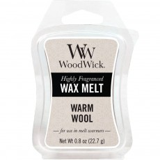 Woodwick Warm Wool Wax Melts