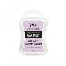 Woodwick Wild Violet Wax Melts