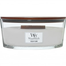 Woodwick Ellipse Candle Solar Ylang