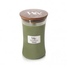 Woodwick Candle Evergreen Large