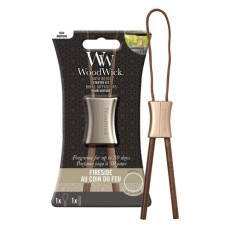 Woodwick Candle Auto Reed Starter Fireside