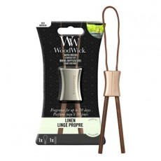 Woodwick Candle Auto Reed Starter Linen