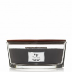 Woodwick Candle Black Pepper Ellipse