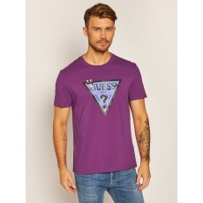 Guess Monster Triangle S/S T-shirt