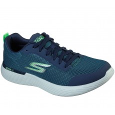 Skechers Go Run 400 V2 Omega Shoe Green