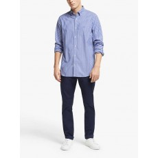 Gant Regular Boradcloth Stripe Shirt
