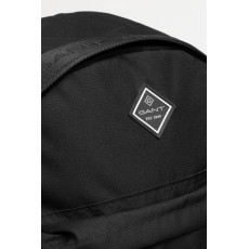 Gant Sport Black Backpack
