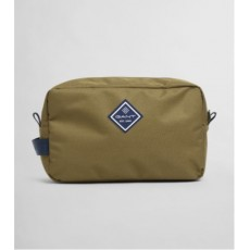 Gant Sports Dark Green Washbag