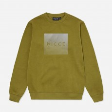Nicce Rhombus Sweat