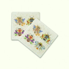 Kate of Kensington Bees British Coasters