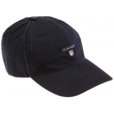 Gant Cotton Twill Cap