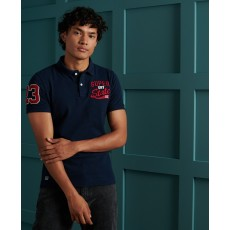 Superdry Polo Superstate