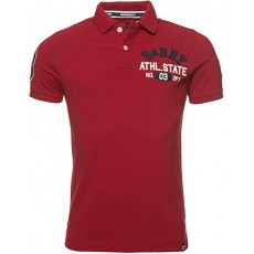 Superdry Short Sleeve Superstate Polo