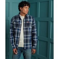 Superdry Classic Lumber Jack Check Shirt