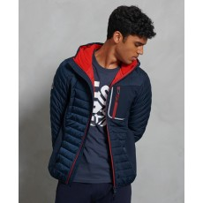 Superdry Convection Hybrid Hoody