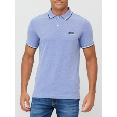 Superdry Classic Pique Poolside Polo