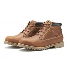 Chatham Grampian Water Proof Tan Boot