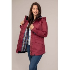 Lighthouse Kendal Coat Berry
