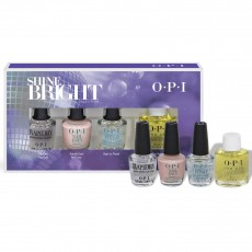 OPI Holiday 20 Treatment 4 Pack