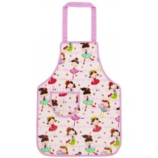 Childs PVC Apron WIG