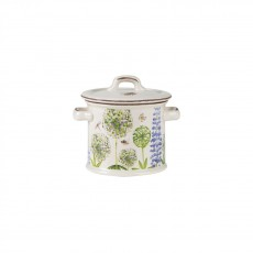 Cottage Garden Bee Small Store Jar