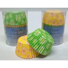 Spring Vogue Muffin Cases