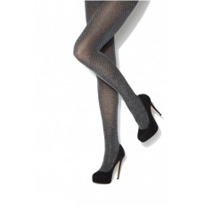 Charnos Diamond Grey Tights