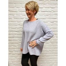 Decollage Jumper Pearl One Size