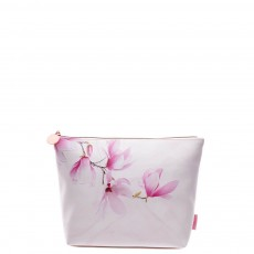 Danielle Marbled Magnolia Beauty Bag