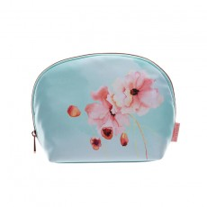 Danielle Floral Awakening Large Oval Beauty Bag