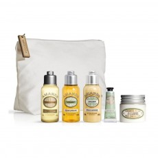 Loccitane Almond Discovery Collection 2020