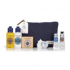 L'Occitane Shea Butter Collection 2020