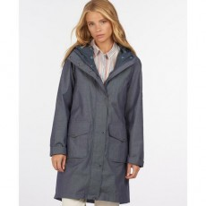 Barbour Padstow Jacket Blue
